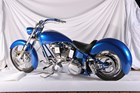 Used 1999 Orange County Choppers (OCC) Road Raider