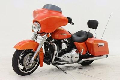 Used 2012 Harley-Davidson® Street Glide®