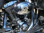 Photo of a 2002 Harley-Davidson® FLHTCUI Ultra Classic® Electra Glide®