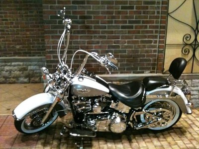 Used 2008 Harley-Davidson® Softail® Deluxe