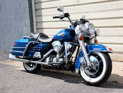 Used 1991 Harley-Davidson® Electra Glide® Sport