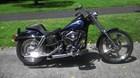 Used 1972 Harley-Davidson® Super Glide® Shovelhead