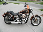 Used 2008 Harley-Davidson® Dyna® Low Rider Anniversary
