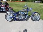 Used 2005 American IronHorse Slammer
