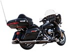 New 2014 Harley-Davidson® Ultra Classic® Electra Glide®