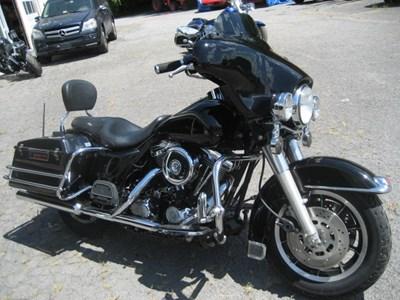 Used 1995 Harley-Davidson® Electra Glide® Police