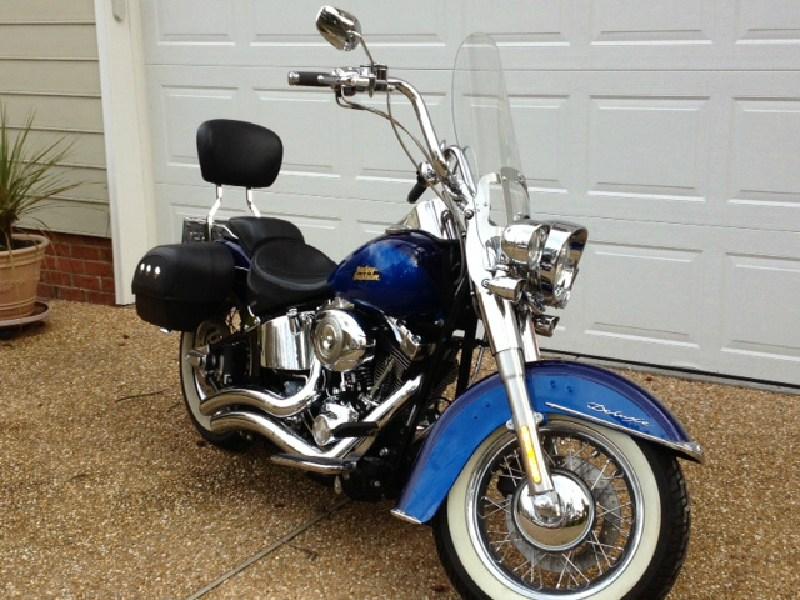 Harley Davidson Dealer Williamsburg Va