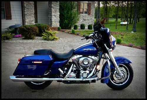 Harley Davidson Dealer Rolla Mo