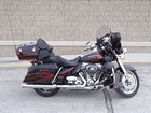 Used 2013 Harley-Davidson® CVO™ Ultra Classic® Electra Glide®