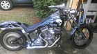 Used 2012 Harley-Davidson® Custom
