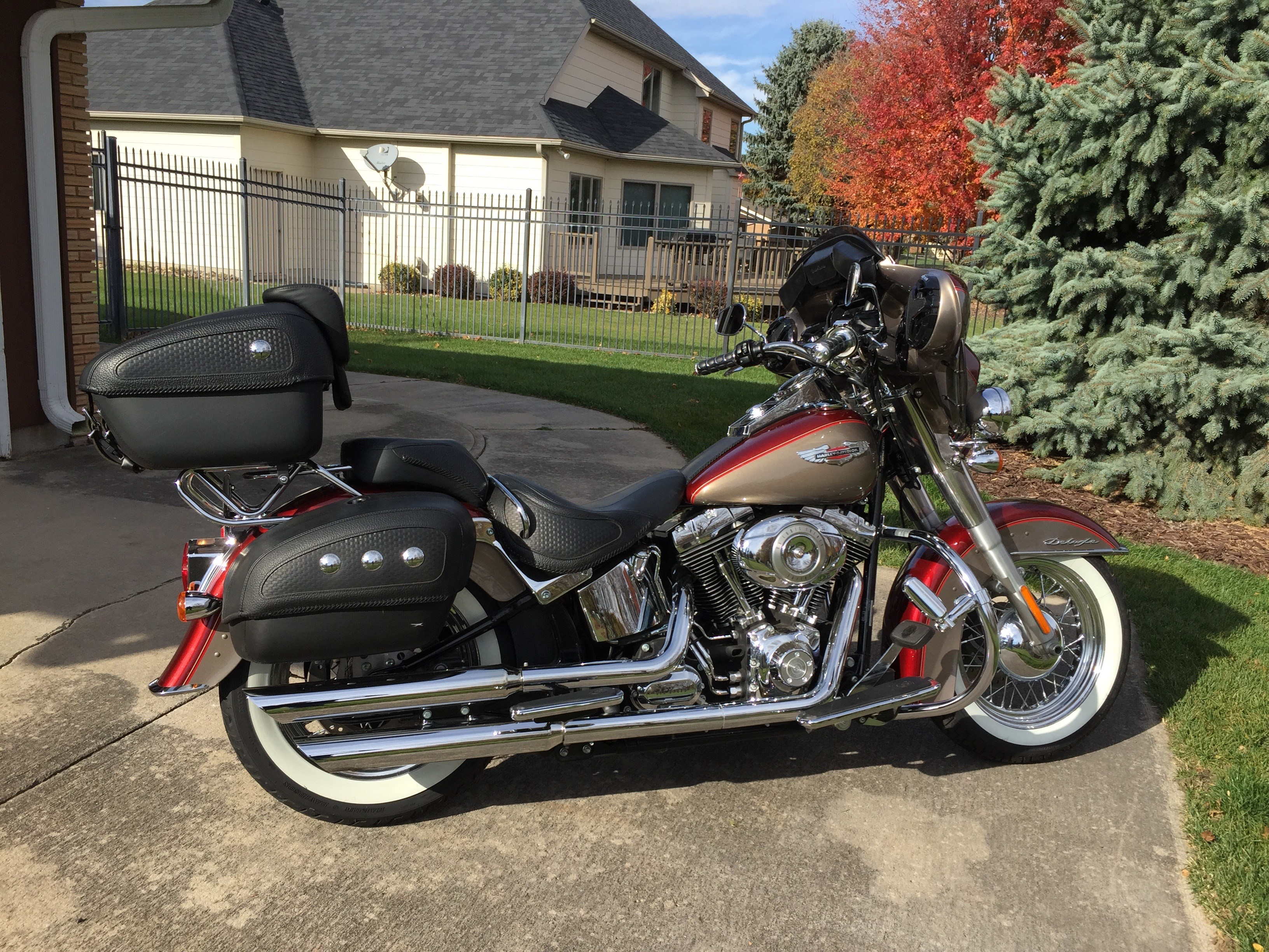 all new used harley davidson softail deluxe 489 bikes page 1. Black Bedroom Furniture Sets. Home Design Ideas