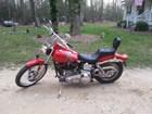 Used 1977 Harley-Davidson® Custom