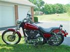 Photo of a 1999 Harley-Davidson® FXR2 Dyna® Low Rider