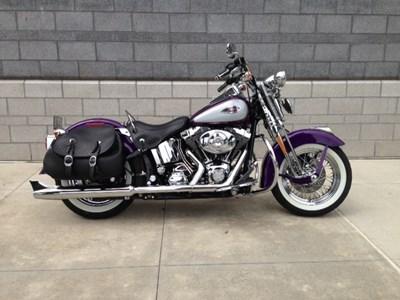 Used 2001 Harley-Davidson® Heritage Springer®