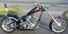 Used 2004 Big Dog Chopper