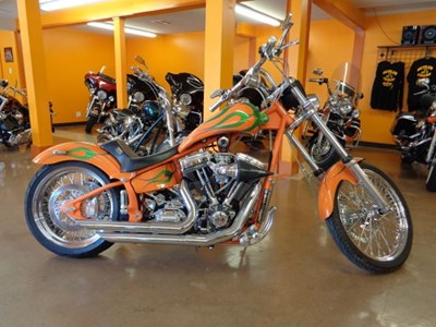 Used 2004 BMC Choppers Notorious 918