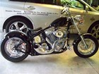 Used 2008 Swift Lucky Strike Bobber