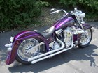 Used 1996 Harley-Davidson® Custom