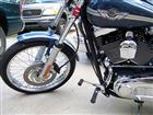 Photo of a 2003 Harley-Davidson® FXDWG/I Dyna® Wide Glide®