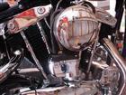 Photo of a 1966 Harley-Davidson® XLCH Sportster® Super CH
