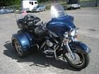 Used 1999 Harley-Davidson® Custom Trike