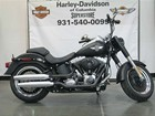 Used 2014 Harley-Davidson® Softail® Fat Boy Lo