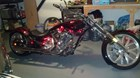 Used 2007 Big Bear Choppers Sled ProStreet