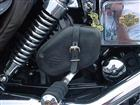 Photo of a 1999 Harley-Davidson® FXDS-CONV Dyna Convertible