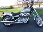 Used 2009 Harley-Davidson® Dyna® Super Glide®