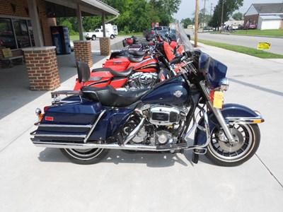 Used 1983 Harley-Davidson® Electra Glide®