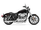 New 2013 Harley-Davidson® Sportster® 883 Superlow™