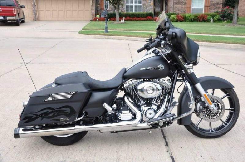 Search Results 2014 Color Options For Harley Davidson Street Glide.html - Autos Weblog