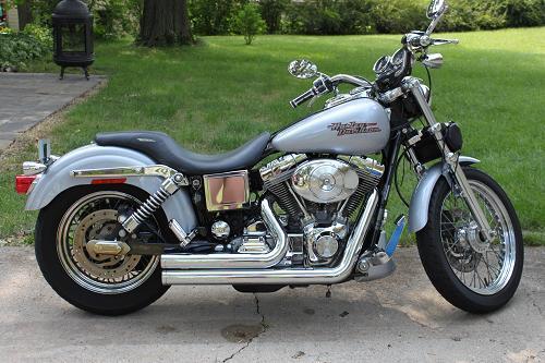 Used Harley Davidson Des Moines