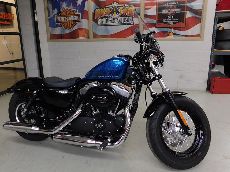 2015 Harley Davidson 174 Xl1200x Sportster 174 Forty Eight