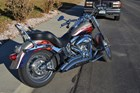 Used 2006 Harley-Davidson® Screamin' Eagle® Fat Boy®