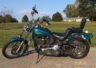 Used 1995 Harley-Davidson® Softail® Custom