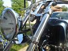 Photo of a 1966 Harley-Davidson® XLCH Sportster® Super CH