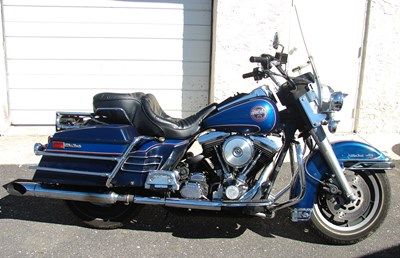 Used 1992 Harley-Davidson® Ultra Classic® Tour Glide®