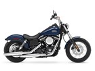 New 2013 Harley-Davidson® Dyna® Street Bob®