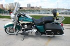 Used 2009 Harley-Davidson® Road King® Classic