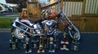 Used 1979 Harley-Davidson® Super Glide® 1200