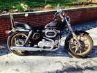 Used 1978 Harley-Davidson® Sporster® Super H Anniversary