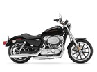 New 2013 Harley-Davidson® Sportster® 883 Superlow™