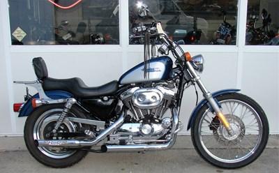 Used 2000 Harley-Davidson® Sportster® 1200
