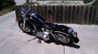 Used 1976 Harley-Davidson® Super Glide® Liberty Edition