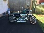 Used 1996 Harley-Davidson® Sportster® 883 Hugger®