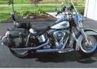 Used 2013 Harley-Davidson® Heritage Softail® Classic