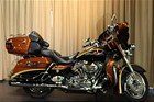 Used 2008 Harley-Davidson® Screamin' Eagle Ultra Classic® Electra Glide®