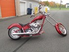Used 2010 Orange County Choppers (OCC) Custom Chopper