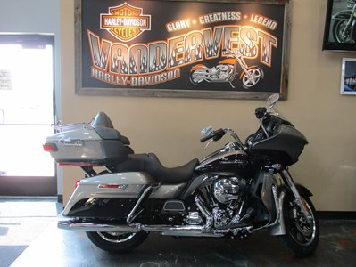 New 2016 Harley-Davidson® Road Glide® Ultra